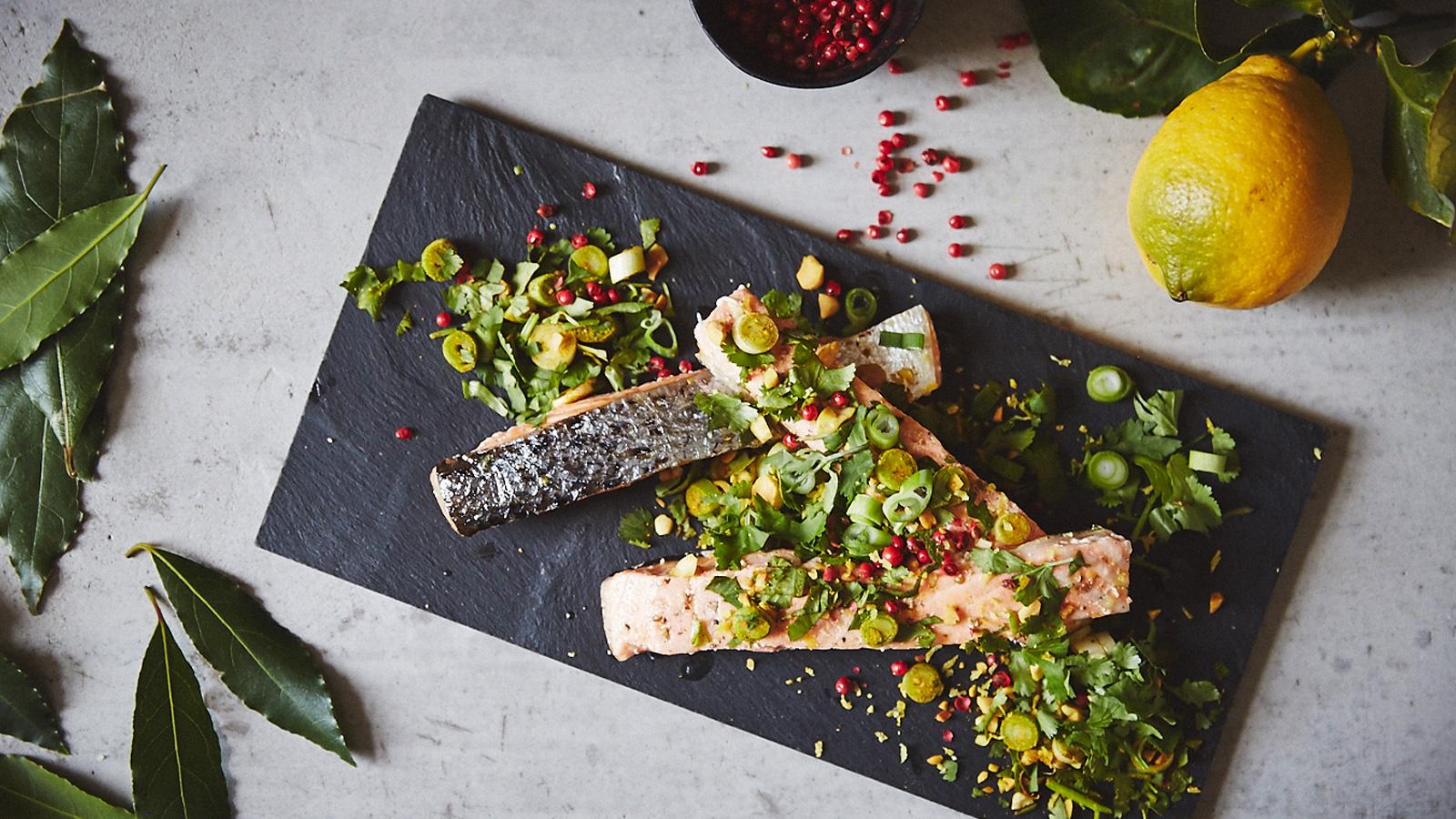 fried-salmon
