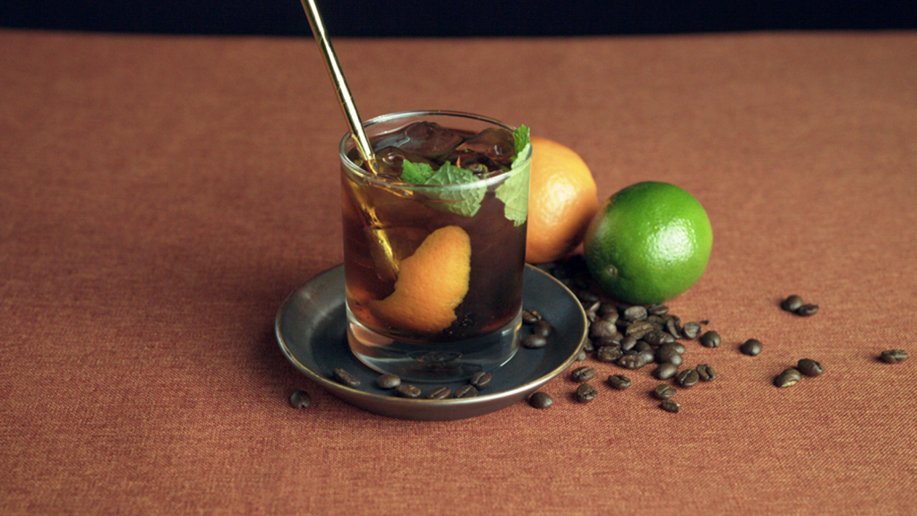 3 Ways to use coffee liqueur in cocktails (that aren't an