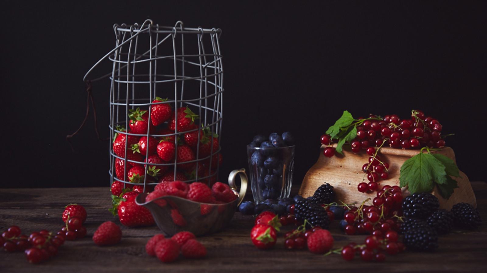 Buy berries