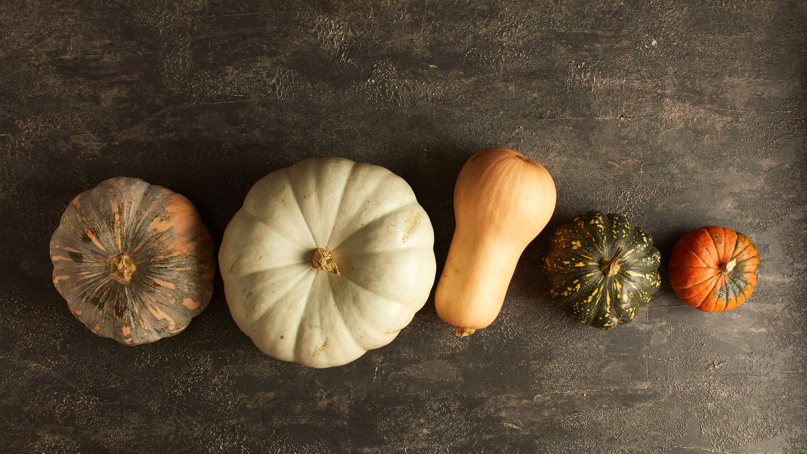 A guide to different types of pumpkin - The NEFF Kitchen