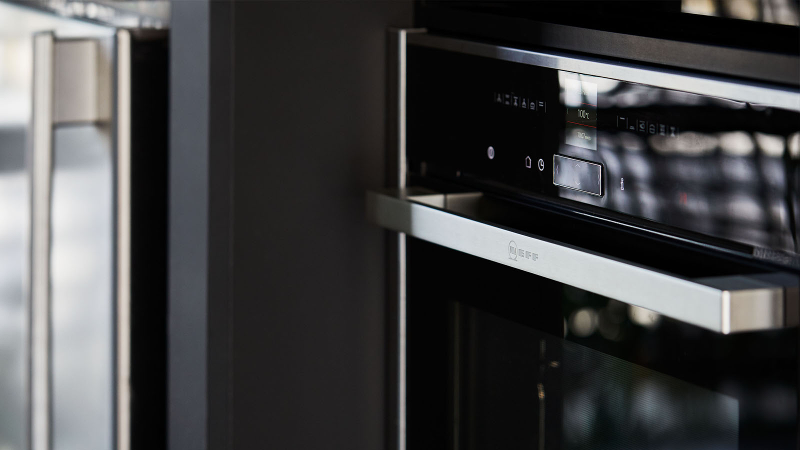 How to clean NEFF ovens
