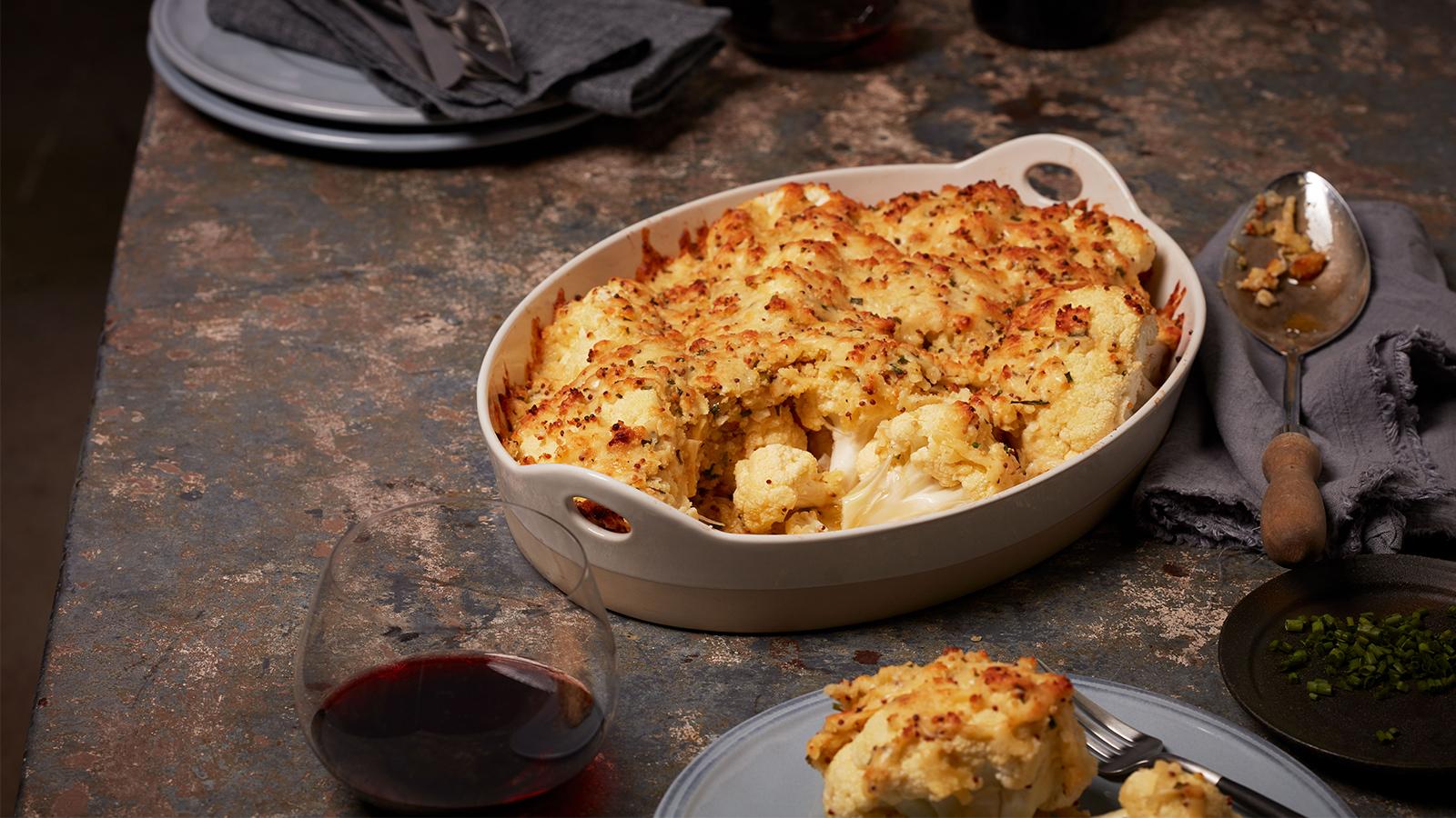 cauliflower-bake